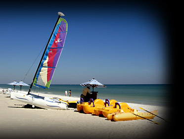 Catamaran Naples Beach FL